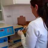 clínica para exame laboratório veterinário Santana de Parnaíba