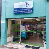 contato de clinica veterinária popular Cidade Monções