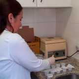 exame laboratorial veterinário Jardins
