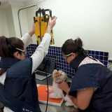 onde encontro clinica veterinária cachorros Pompéia