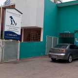 onde encontro clinica veterinária popular Faria Lima