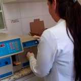 onde fazer exame laboratório veterinário Tamboré