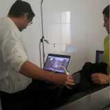ultrassom com doppler veterinário